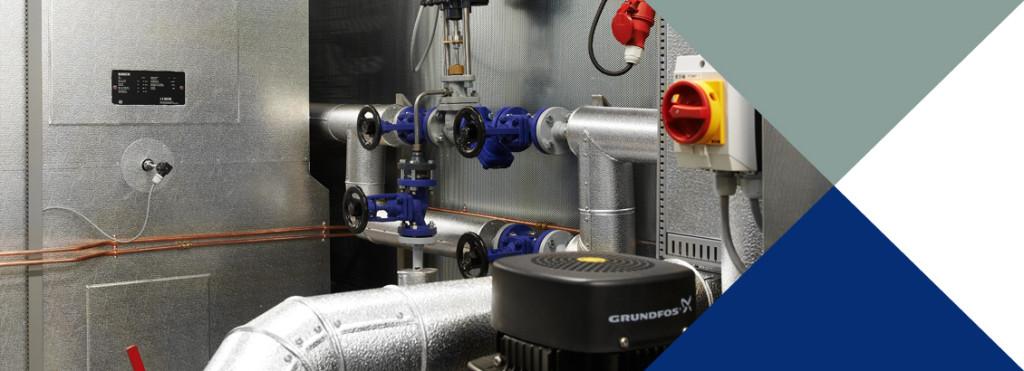 dampf- und warmwassersysteme