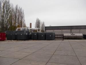 Warmtenet Dordrecht