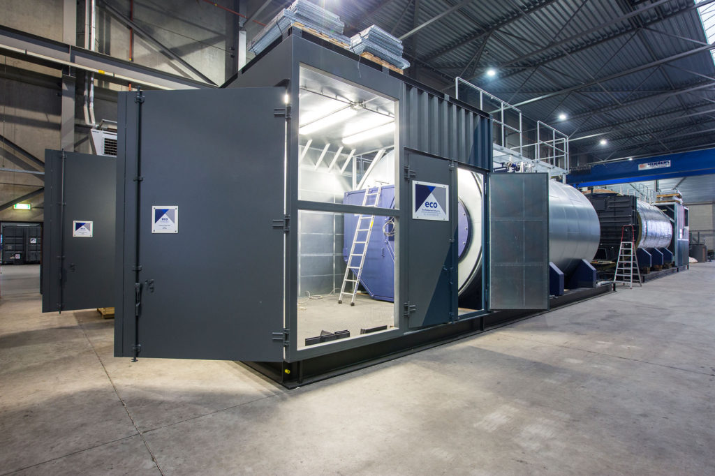 Nachrichten Archives - Eco Steam and Heating Solutions